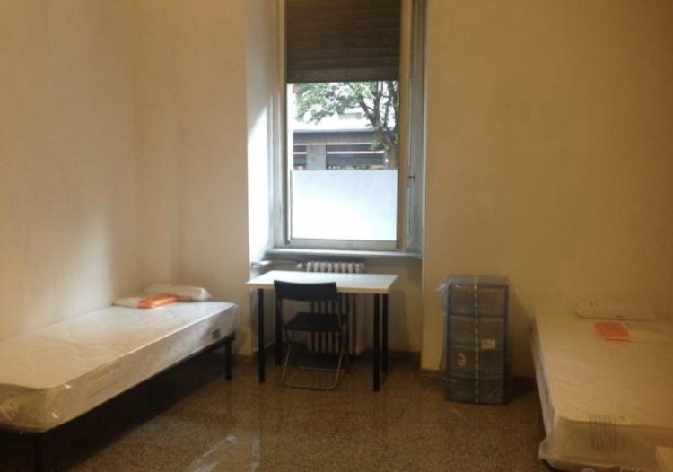 grosso alloggio per studenti