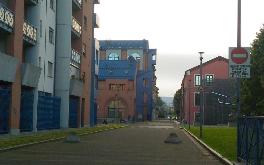TRILOCALE per Campus e Holden (singola+doppia)