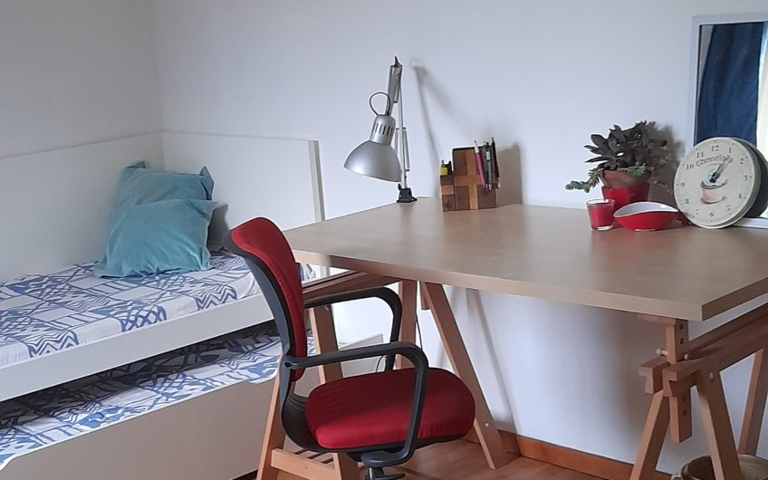 Rent cosy apartment to EMT young women
