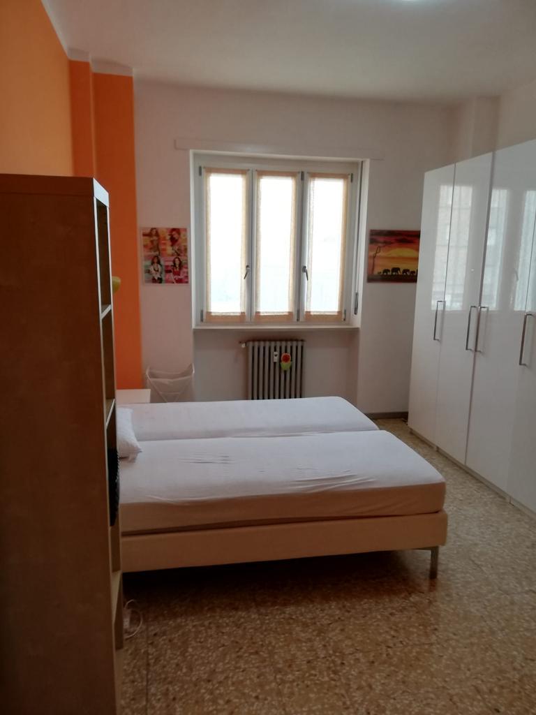 stanza privata singola o doppia